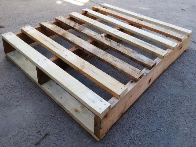 Cuanto cuesta un palet best madera palets reciclados y muebles with cuanto cuesta un palet Cuanto cuesta un palet